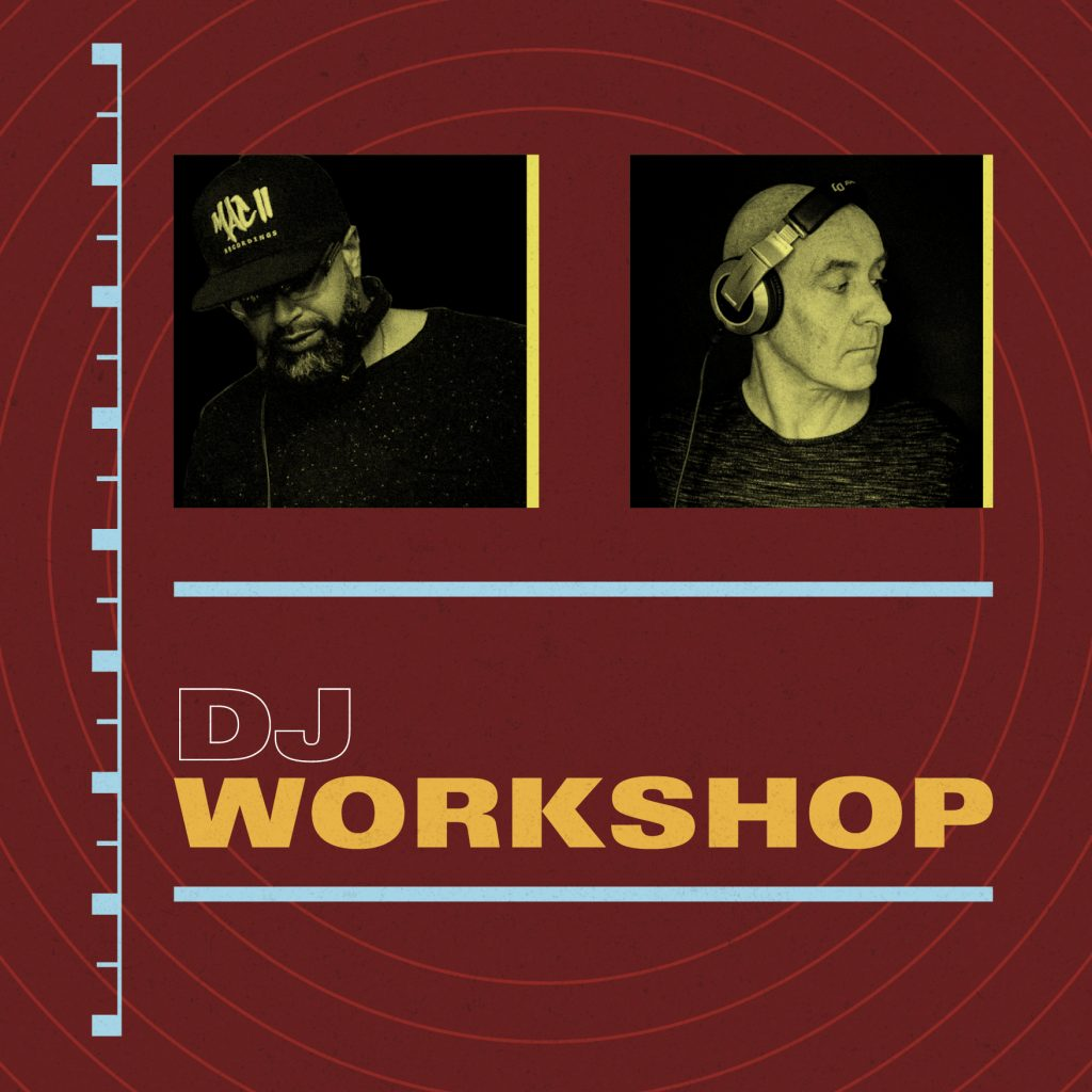 DJ Workshop Image
